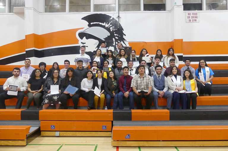Gonzales Class of 2019 earns $500K in college scholarships